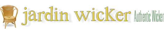 Jardin Wicker Logo